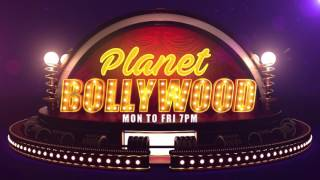 Anushka Sharma With Planet Bollywood   Contest Alert   Watch & Win