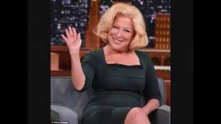 Watch Bette Midler All Of A Sudden video
