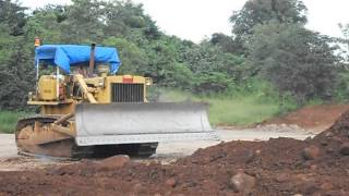 D80A12 Bulldozer on hire Rental  Bardai