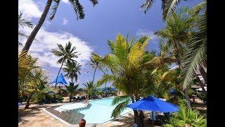 Bahari Beach Hotel Mombasa Kenya 2018