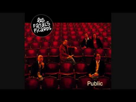 Les Fatals Picards - L'amour à la française [Public]