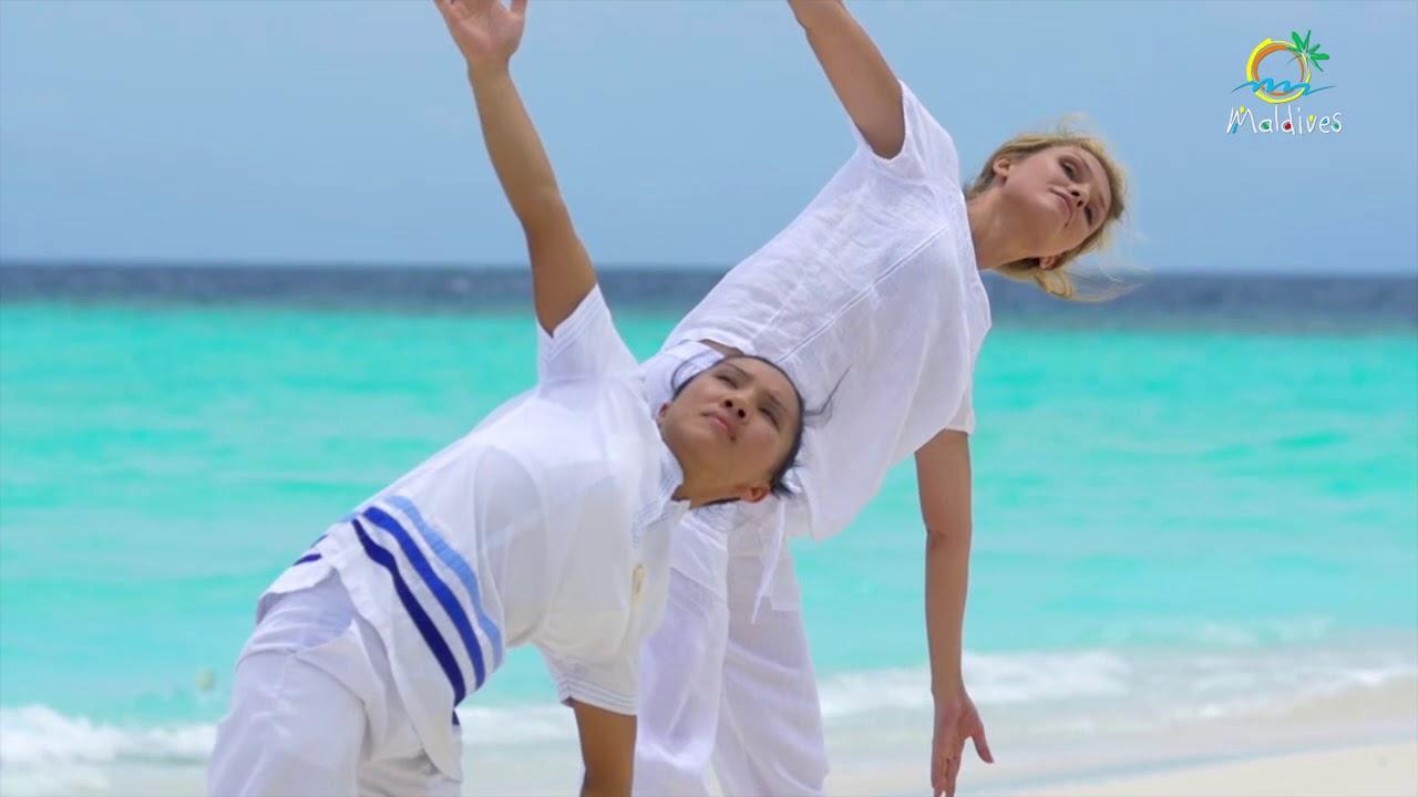 Your Honeymoon Dream Destination Maldives