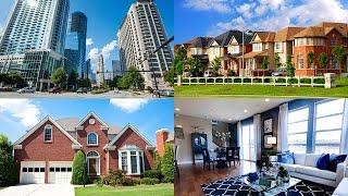 Покупка недвижимости в США. Как купить дом в Америке