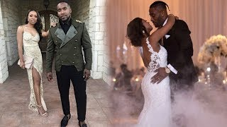shes married now the most lit wedding of 2018 must watch
