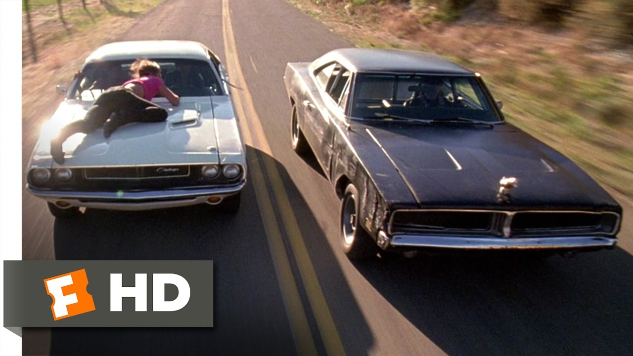 death proof 9 10 movie clip high speed chase 2007 hd youtube