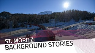 Hello, St. Moritz! | IBSF Official
