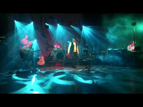 Blood On The Rooftops - Los Endos (Genesis Tribute)