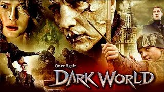 Latest Hollywood Dubbed Movie | Online Release Darkworld | Hollywood Hindi Dubbed Action Movie 2018