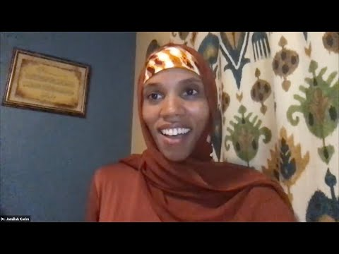 Webinar: When Doors Reopen: Getting Race Right from YouTube · Duration:  1 hour 31 seconds
