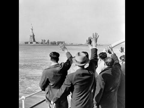 Bac Ellis Island