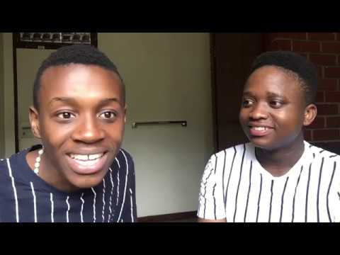 Growing Up Gay In KZN & More   South African YouTuber
