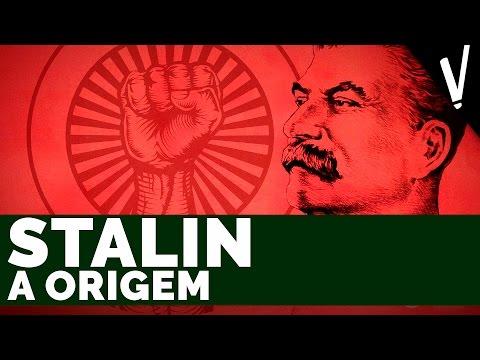 Josef Stalin : A Origem