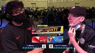 T1 MkLeo vs TSM Tweek - Singles Bracket Ultimate: Winners Final - Riptide | Byleth vs Diddy Kong