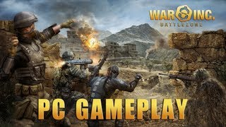 War Inc. Battlezone - Gameplay PC | HD