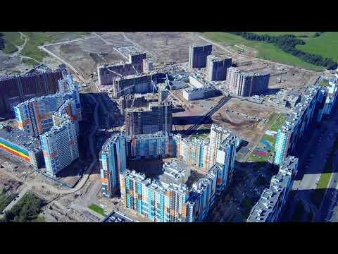 27.08.2019 350м Панорама Приморский район Санкт-Петербург