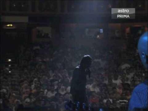 Sahabat Gua - M.Nasir (live at Istana Budaya: Konsert Alam Muzik)