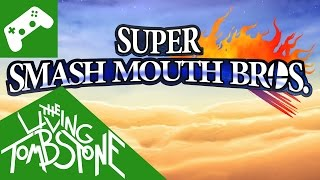 Repeat youtube video The Living Tombstone - Super Smash Mouth Bros - FREE DOWNLOAD (SSB4 Remix)