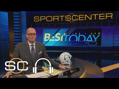 Minnesota High School Buzzer-Beaters | The Best Thing I Saw Today | SC With SVP | March 24, 2017