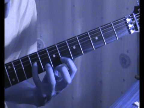 Joe Satriani-Tears In The Rain (Ercan Ucan)