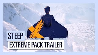 STEEP - Extreme Pack Trailer