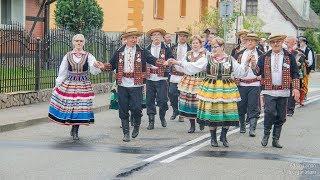 2019-09-07 dożynki w gminie Drawsko Pomorskie