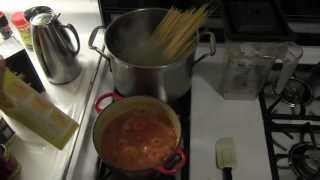 How To Make Fresh Pasta Sauce In A Blend Tec Blender