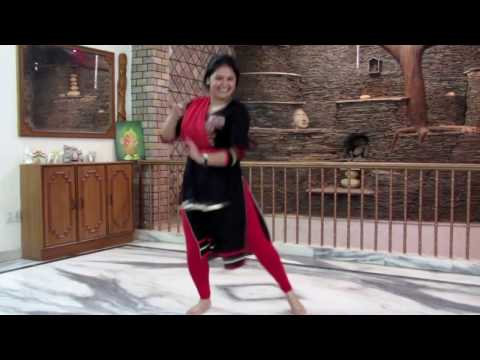 Tu hi Tu Dance-  Anthem - Special performance for women to salute them -Sonal Gaur Tiwari
