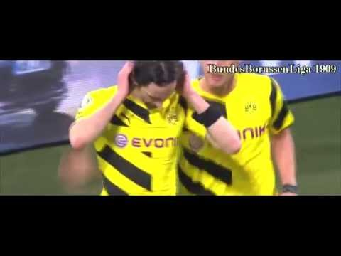 Neven Subotić - Strong Defender | 2015