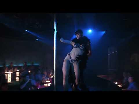 Erin Dances Again.  Striptease (1996)