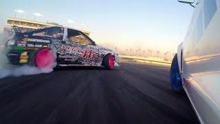 GoPro: Tyler McQuarrie's 2013 Formula Drift Finale