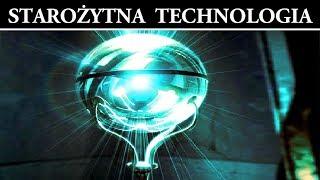 Starożytna Technologia - Świetlne Cuda i Elastyczne Szkło