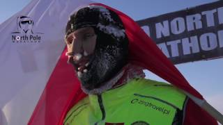 FWD North Pole Marathon 2017