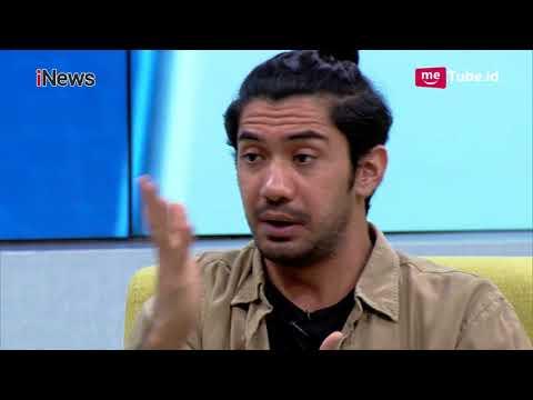 Buka-bukaan Reza Rahadian Soal Agama yang Diyakini Part 03 - Good Friend 24/04