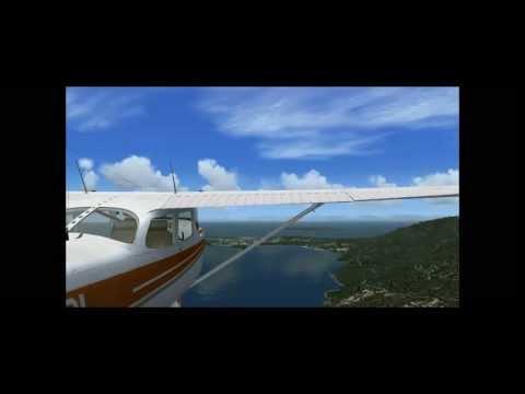 FSX Orcas Island - Site Seeing (full HD)