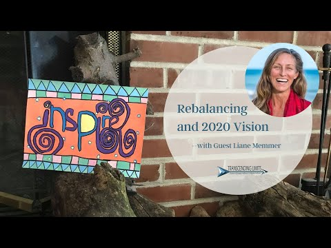 Fireside Chat with Liane Memmer Intuitive Energy Healer and Holistic-Healing Coach