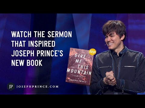 Give Me This Mountain! (Full Sermon) | Special Screening | Joseph Prince