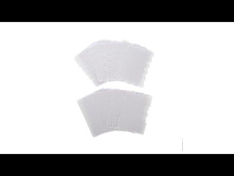 Anna Griffin Parchment Paper