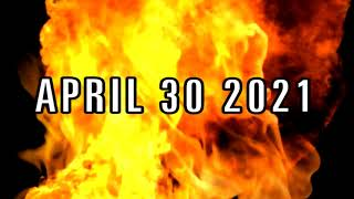 THIS FRIDAY... ARE YOU READY TO BURN?🔥🔥🔥