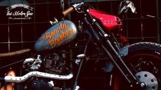 "Ini Motor Gue  cleveland Heist Project  ""El Beauty Bomber"""