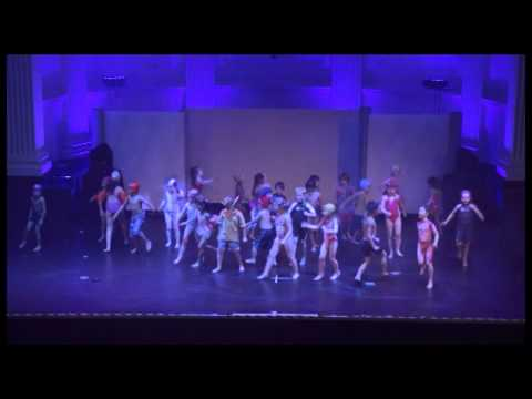 St Johns Catholic Infant School - SSP Dance Show (Feb 2012)