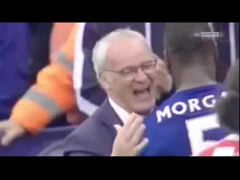 Claudio Ranieri: most beautiful interview