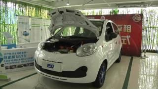 China's anti-Teslas drive a cheep electric car boom