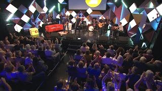 The Proclaimers - Letter From America at the Edinburgh Festival on Radio 2