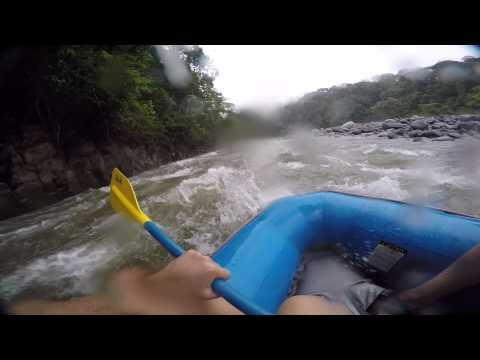 Costa Rica - Honeymoon