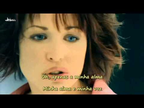 Je N'ai Que Mon âme - Natasha St Pier – Tradução - Janisvaldo