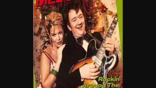 Mel (Smith) & Kim (Wilde) Rockin