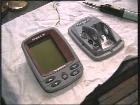 cheap fish finder.wmv - youtube, Fish Finder