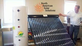Solar Training Promo