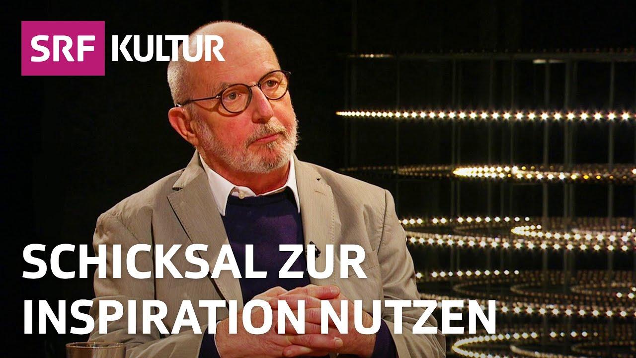 Download Thomas Hürlimann über die Odyssee seines Lebens   Sternstunde Religion   SRF Kultur