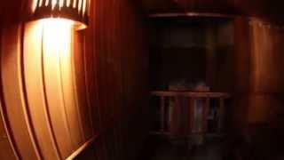 видео сауна саранск